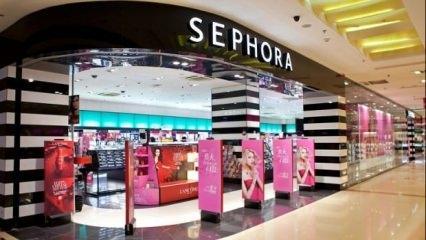 Sephora'dan alınması gerekenler