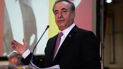 UEFA cezası sonrası Cengiz'den açıklama!