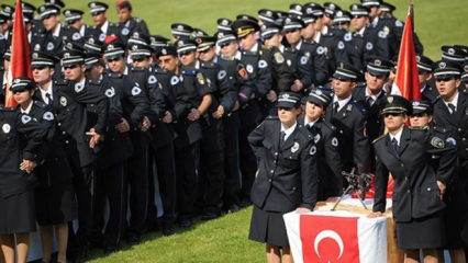 10 bin Polis mülakat süreci sona eriyor! POMEM mülakat soruları nelerdir?