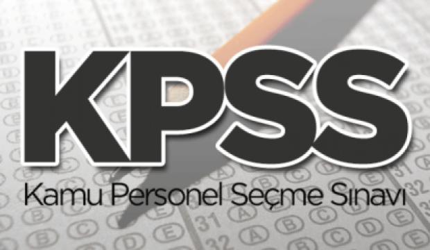 2018 KPSS hangi tarihte başlayacak? KPSS ne zaman yapılacak?