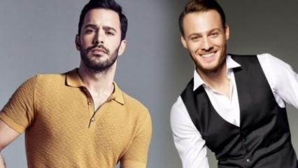 Dünyanın en yakışıklı erkekleri arasında iki Türk!