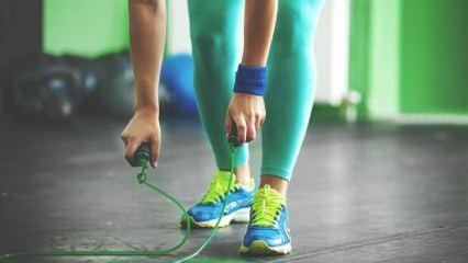 En hızlı kilo verdiren sporlar