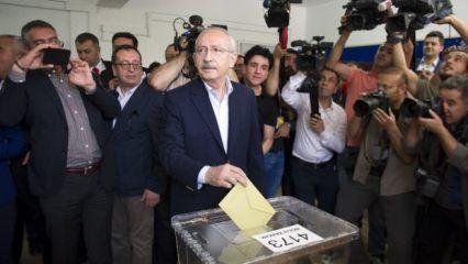 Fazladan oy atıldığı iddiasına YSK'dan açıklama!