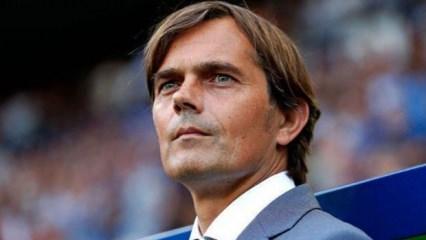 Fenerbahçe yeni Teknik Direktörü Philip Cocu kimdir? Biyografisi