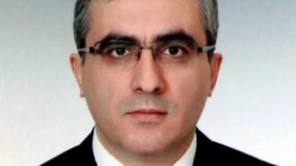 Kalp krizi geçiren Adnan Ertürk vefat etti!