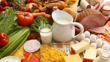 Küflü gıdalar tüketilir mi?