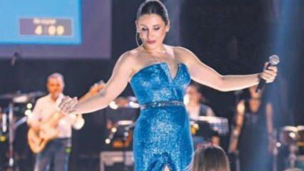 Funda Arar'dan Sezen Aksu'ya 'Geri Dön' çağrısı