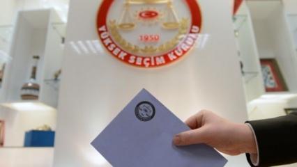 AK Parti'den İstanbul için son hamle