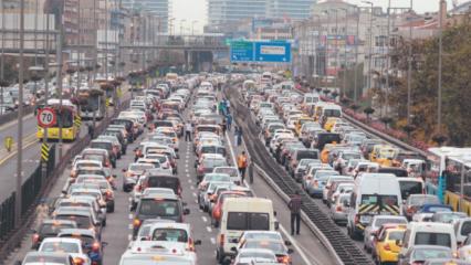 MTV 2. taksit son ödeme tarihi ne zaman? 2018 Motorlu Taşıtlar Vergisi kaç TL?