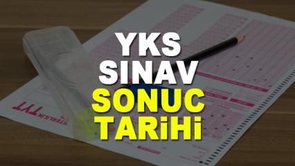 2018 Yükseköğretim Kurumları Sınavı  TYT ve AYT sonuçları açıklanma tarihi!