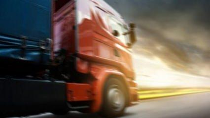 Bir ülke zor durumda! Yılda 283 bin TL maaşla şoför bulamıyor