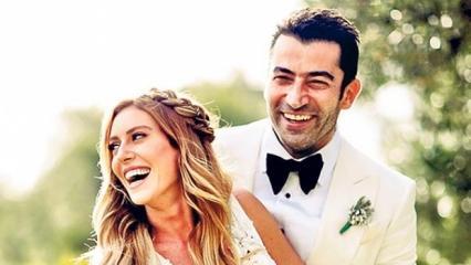 Kenan İmirzalıoğlu ve Sinem Kobal çifti 1 milyon TL'ye hayır dedi!