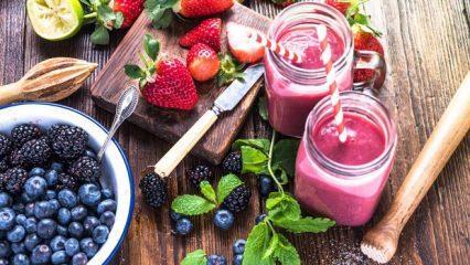 Kolajen arttırıcı besinler neler?