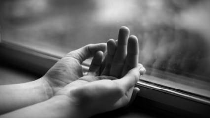 Sıkıntı duası! Sıkıntı içindeyken okunacak en etkili dualar...