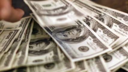 Tarihi zaferin ardından dolarda sert düşüş