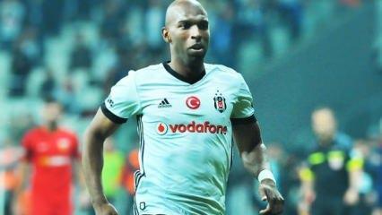 Beşiktaş'ta Babel depremi! 3 yıllığına...