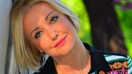 Berna Laçin'e soruşturma açıldı