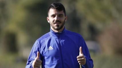 Bursaspor'da bir transfer daha!