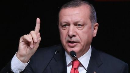 Cumhurbaşkanı Recep Tayyip Erdoğan'dan idam açıklaması!