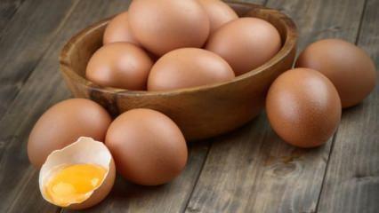 Haftada 6 yumurta yerseniz ne olur?