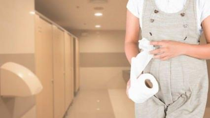 Hamilelikte doğal kabızlık tedavisi
