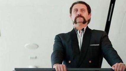 Adnan Oktar'ın yakın koruması Cüneyt Özyaşar kimdir? Detaylı hayatı...