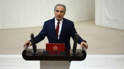 AK Parti'den 'Bakanlar Kurulu' açıklaması