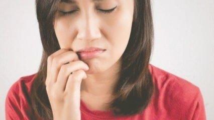Damak kaşıntısı neden olur ve tedavisi var mıdır?