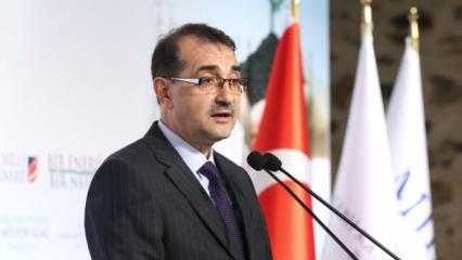 Enerji ve Tabi Kaynaklar Bakanı olarak açıklanan Fatih Dönmez kimdir?