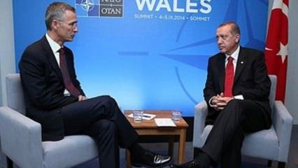 'Erdoğan'a benzersiz bir baskı uyguluyorlar'