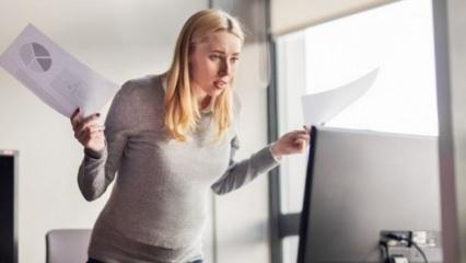 Hamilelikte stres yapmaktan nasıl kurtulunur?