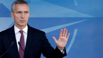 Zirve öncesi NATO'dan kritik Türkiye açıklaması!