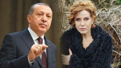 Zuhal Olcay'a şok hapis cezası!