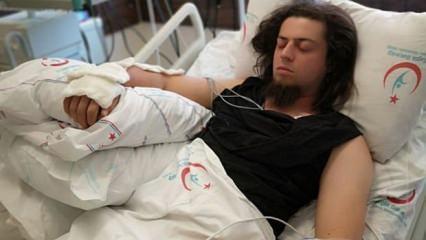 Aref'in doktoru konuştu! 'Eğer Mısır'a getirilmeseydi ölebilirdi...'