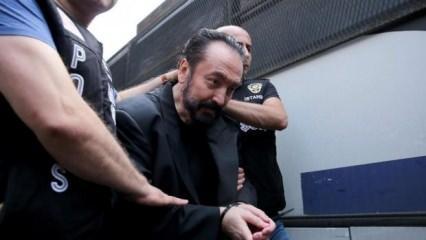 Adnan Oktar'a tutuklama talebi!