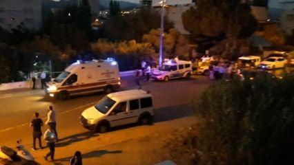 Damat dehşet saçtı: 5 ölü, 4 yaralı