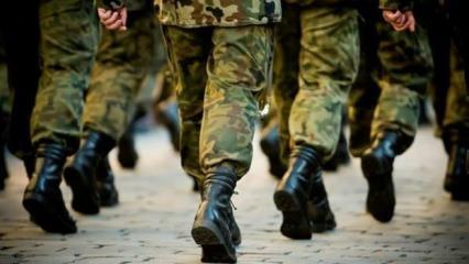 Bedelli askerliği bekleyen ünlüler
