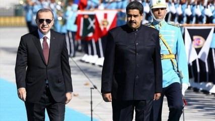 'Erdoğan, NATO'ya itiraz edecek kadar güçlü'