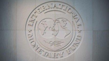 IMF uyardı: Küresel ekonomi 'rayından çıkarabilir