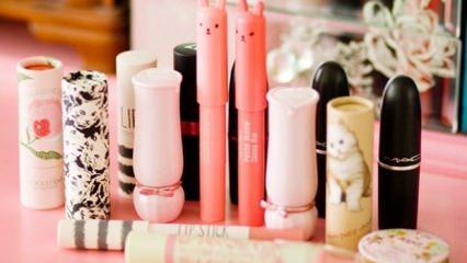 Kore kozmetik ürünleri incelemesi