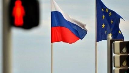 Rusya'nın hamlesi Türkiye'ye yaradı!