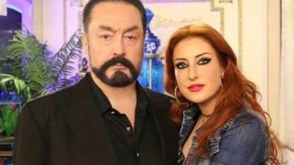 Şener Şen'in yeğenini Adnan Oktar evlendirmiş