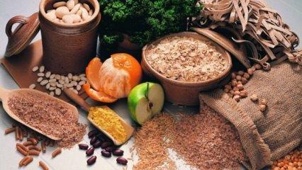 Karbonhidrat diyeti nasıl yapılır?