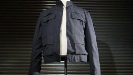 Dünyanın en pahalı ceketi: Fiyatı 6.6 milyon lira