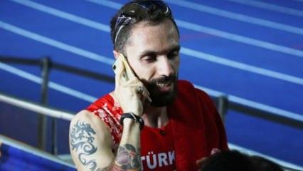 Erdoğan'dan Guliyev'e tebrik telefonu!