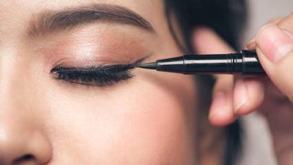En iyi 9 eyeliner