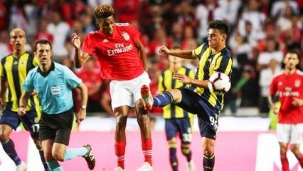 Fenerbahçe Portekiz'de yıkıldı!
