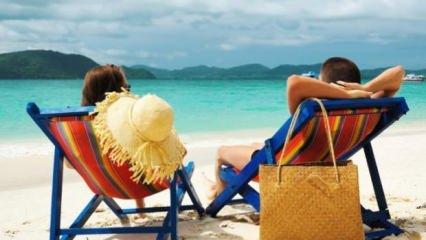 Kurban Bayramı tatilinde dikkat edilmesi gerekenler