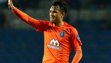 Mossoro'dan transfer açıklaması!
