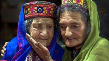 Bilim insanları bu Türk ırkının yaşam sırrını araştırıyor!